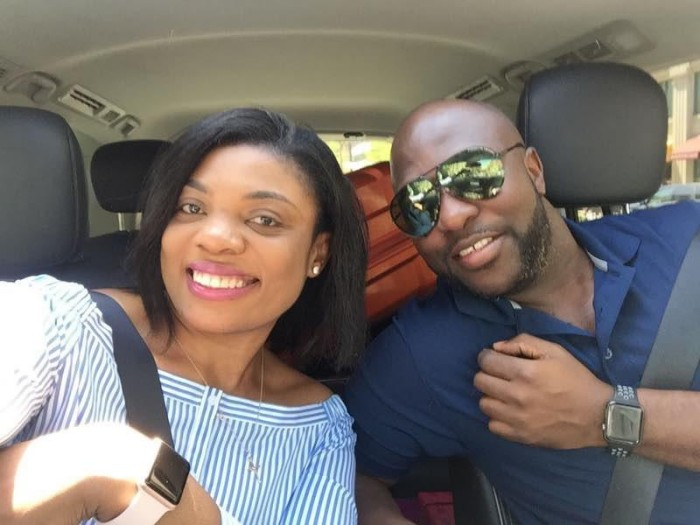 CEO Of RIGWORLD, Dr Kofi Amoa-Abban To Get Married To His Fianceé ...