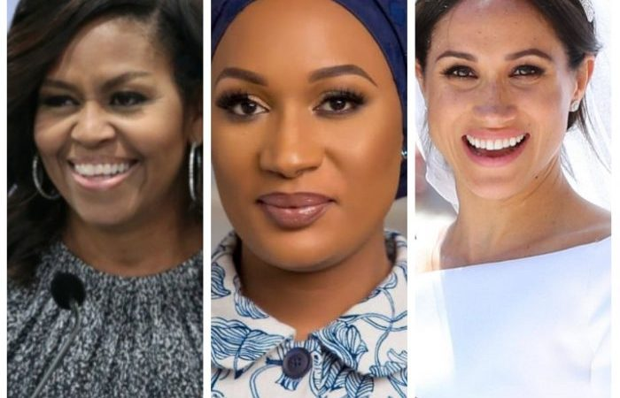 CHRIS-VINCENT Writes: Michelle Obama, Samira Bawumia and Meghan Markle Are All Housewives Yet A Lot Of Ghanaian Women Out Of Bitterness Make It Seem Being A Housewife Is An Abomination
