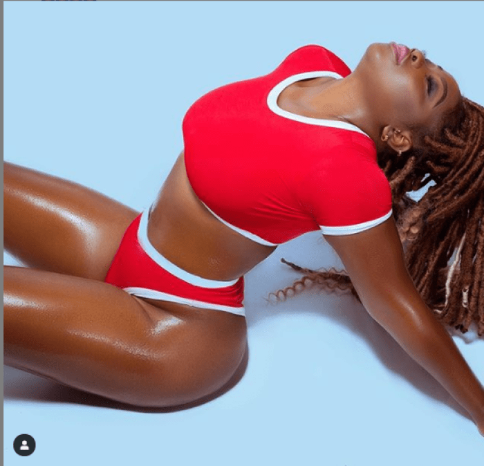 Shuga - Men Are So Cheap That They Can't Even Reject S-x – Popular Ghanaian Slay Queen