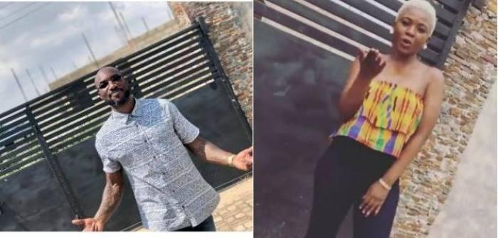 ahuofe patri kbkb - Photos Showing Ahuofe Patri And kwabena Kwabena Are Cohabiting Hit Social Media