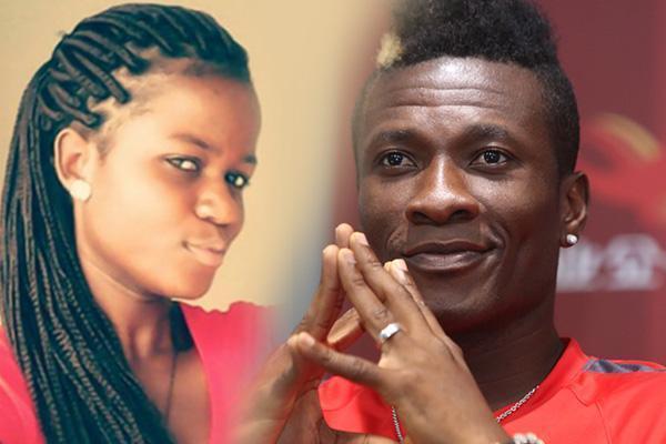 asa sarah - Court To Pass Final Judgment On Footballer Asamoah Gyan's Rape, Sodomy, & Extortion Case Tomorrow