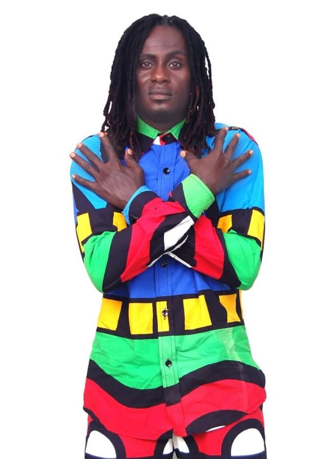 IMG 20190406 WA0003 - Unveiling Masaany — The Dancehall Messiah of Ghana