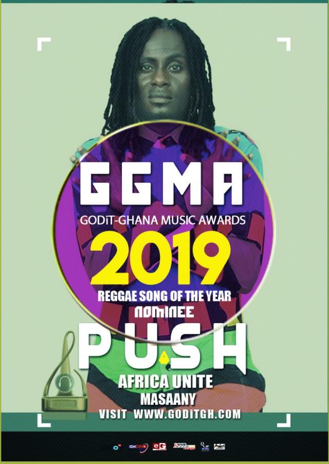 IMG 20190406 WA0006 - Unveiling Masaany — The Dancehall Messiah of Ghana