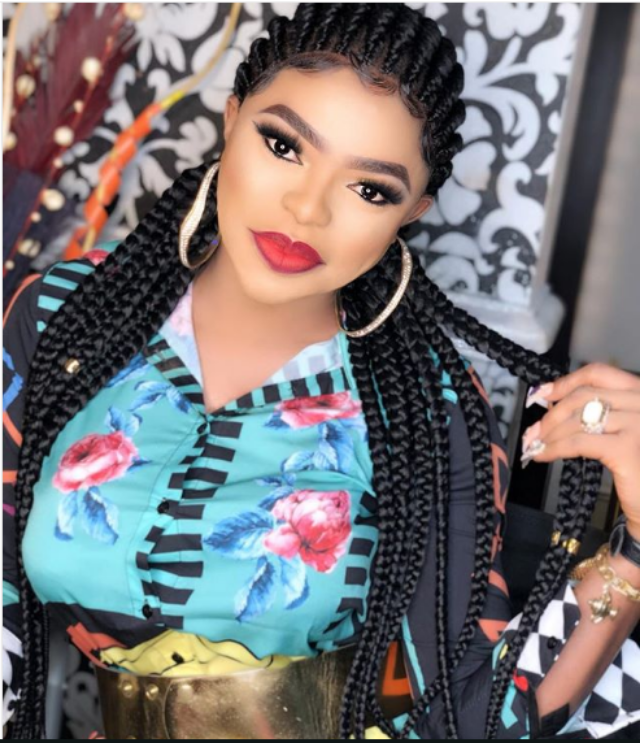 Screenshot 2019 04 02 at 11.07.27 - PHOTO — Bobrisky Looks More Beautiful than Some Ashawobrities in this New Picture