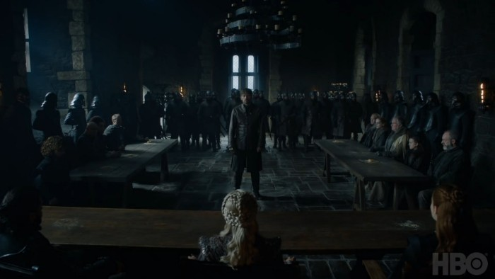 game of thrones season 8 episode 2 preview hbo 00 00 02 19 still001 1555301670 - Game of Thrones Season 8 Episode 2 Review — The Beginning of the End (of the World)