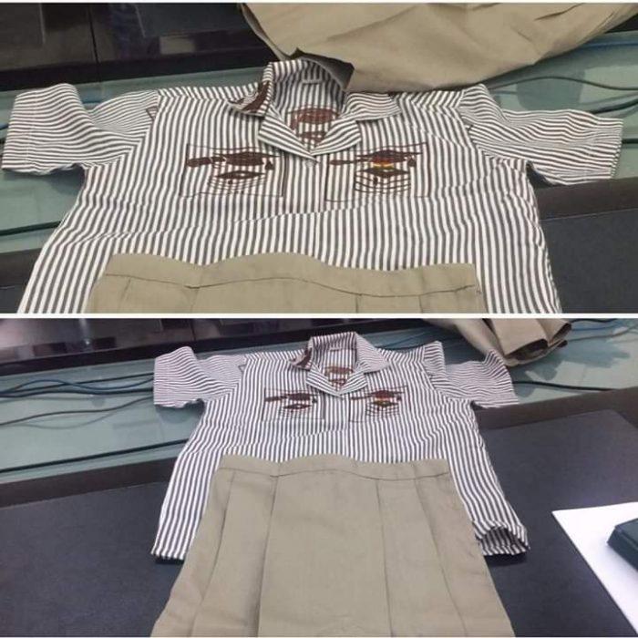 new uniform e1554992149671 - Ghana Education Service Introduces New School Uniforms For JHS Students