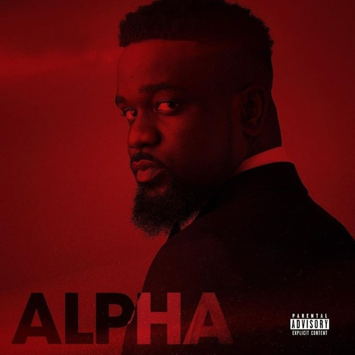 Image result for sarkodie alpha tracklist