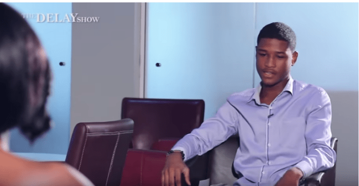 VIDEO: I Want To Be A Lawyer So I Will Quit Acting When I Am Done With Senior High School- Rahim Banda