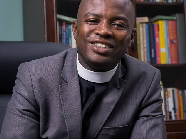When Praying Is Useless|By Rev. Solomon Nortey