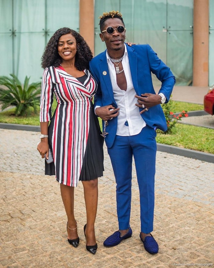61962782 334757857179989 3192884465273170445 n - I Wish All Ghanaians Can Be Bold Like Nana Aba – Shatta Wale Stands With Anamoah After She Got Roasted for Blasting Akufo-Addo