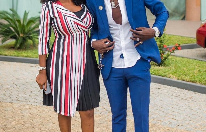 Bitter People Spewing Trash With Ghc 1 Bundle — Nana Aba Anamoah Fires Tweeps Trolling Shatta Wale For Having Low Attendance at the Reign Concert – Screenshot