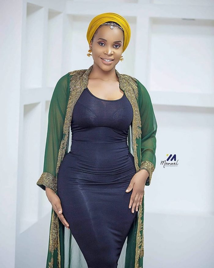New Photo Of Benedicta Gafah With Reduced Hips Causes Stir On Social Media  - GhanaCelebrities.Com