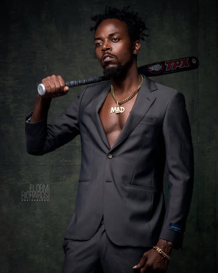 Kwaw Kese nice - Lebanon, Hong Kong and Other Countries Are Burning Because Of Bad Governance, Shut Up And Accept Criticism – Kwaw Kese Blasts Arrogant NPP Officials