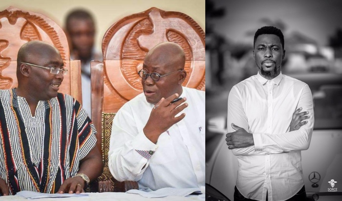 'Nana Addo And NPP Are A Bunch Of Criminals Pretending To Serve God' – A Plus Hits Hard