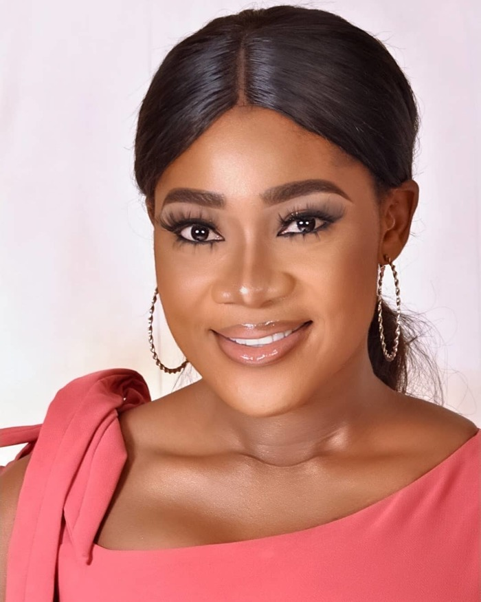Mercy Johnson Marks Her 35th Birthday In Glitz And Glamour