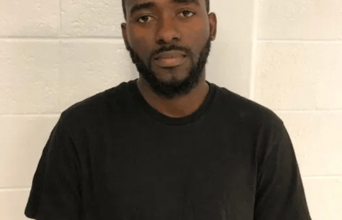 Nigerian Fraud Boy Arrested In The U.S for Duping A Businessman Of $22,000