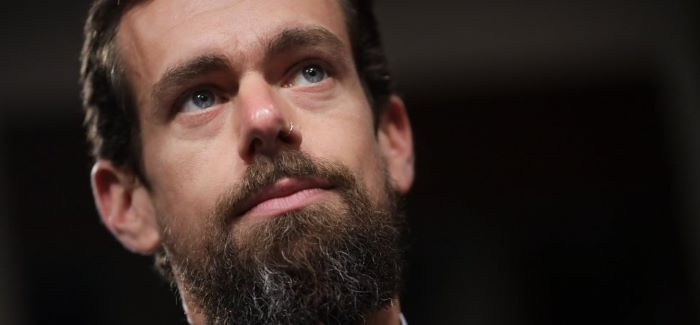 Twitter CEO Jack Dorsey Has Fallen In Love with Africa and Plans to Move Here