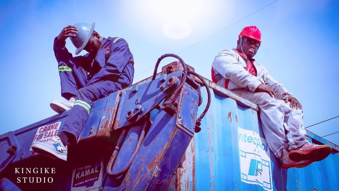 maxresdefault 1 1 - The System Is Truly Hot – Macho Rapper the Boricist Drops Official Music Video for His Single 'Pressure Wo Krom'