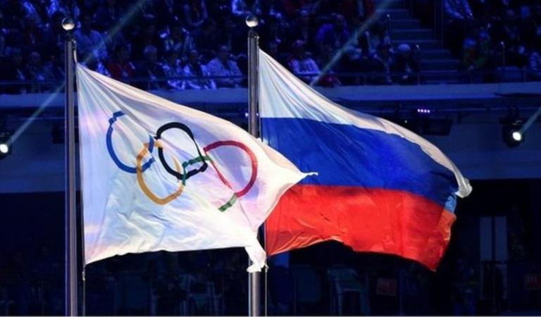 Russia Banned from Competing At Upcoming Sports Events Including the Olympic Games and World Cup