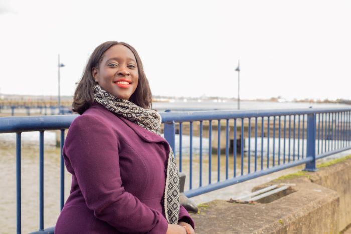 """Image result for uk abena oppong asare elections"""""""