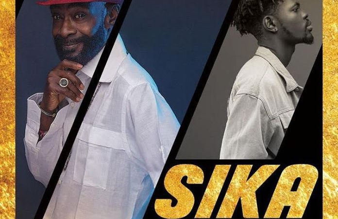 """Fameye Finds Favour In The Eyes Of Pat Thomas & Gets Featured In His New Song, """"Sika"""""""