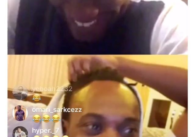 Michael Essien and Asamoah Gyan Team Up to Troll the So-Called Celebs Who Were Humiliated by Cardi B – Video