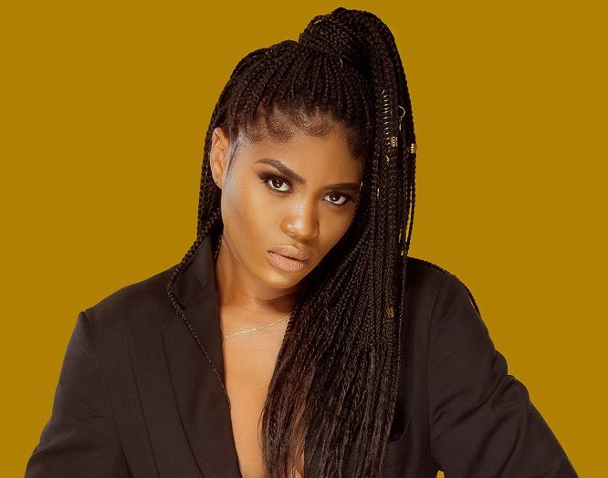 Eazzy Explains Why She Loves A Booty Call To A Real Serious Relationship