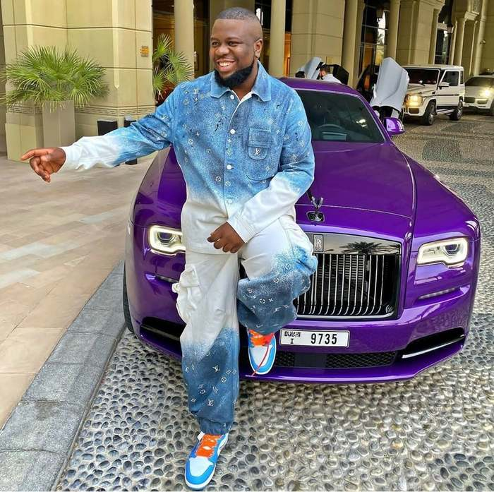 Video Of Hushpuppi Bragging That He Pays His Driver 700K And His Cleaner 250K Naira Goes Viral - GhanaCelebrities.Com