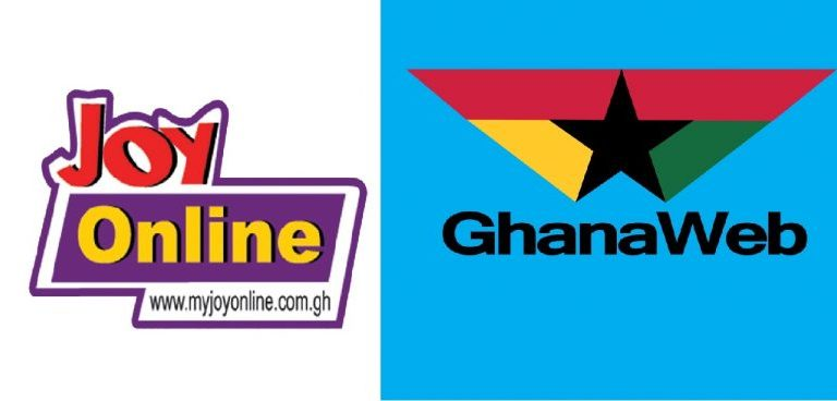 Content War Between GhanaWeb and MyJoyOnline—Multimedia Has Asked GhanaWeb to Stop 'Stealing' Their Articles And Delete All Articles Taken From Them Over the Years