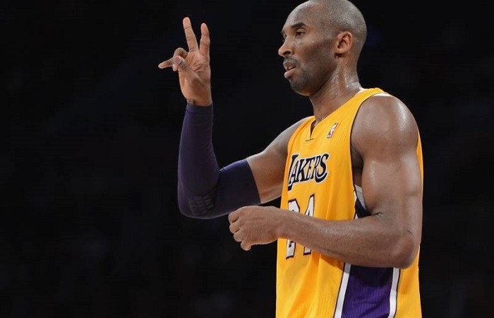 SAD NEWS! Basketball Superstar Kobe Bryant Dies In A Gory Helicopter Crash Along With Daughters