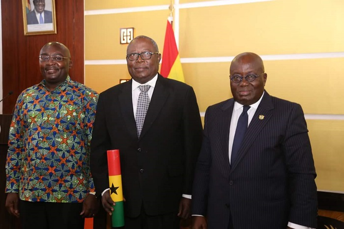 Martin Amidu - Unexplained Wealth To Be Criminalized In Ghana – Special Prosecutor