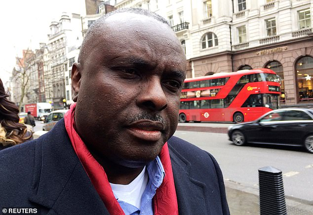 Ex Nigerian Governor-James Ibori Who Defrauded the Country of Millions May Pay Back £117m of Stolen Funds