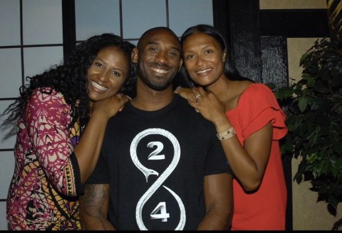 kobe bryant sisters - Kobe Bryant's Sisters Release Heartbroken Statement Addressing the Tragedy – Here's What they Said