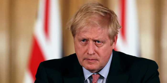 Coronavirus: I Am Feeling Better But Still Self-Isolating- UK Prime Minister Boris Johnson