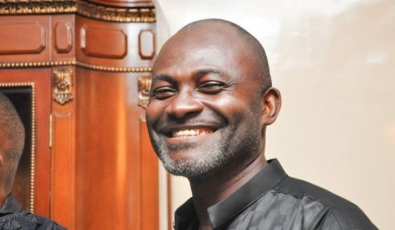 kennedy agyapong duped