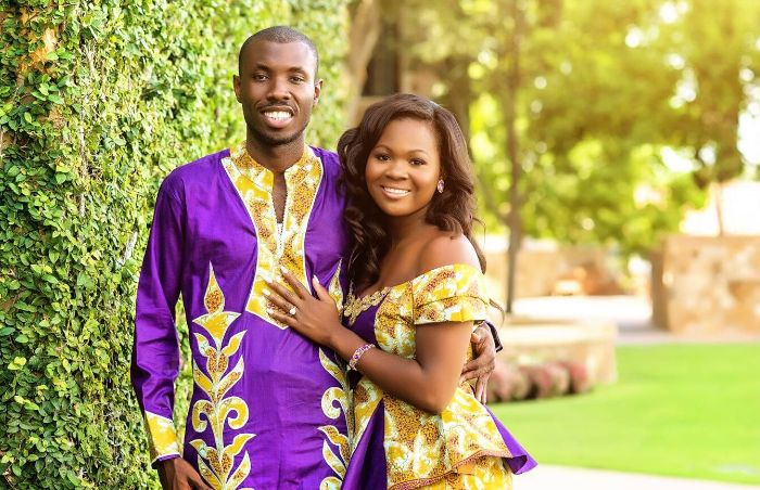 sylvester ofori 1 - Pastor Ofori Snatched Barbara from her Ex By Claiming God Wanted her to Be Osofo Maame – Church Member Drops Bombshell