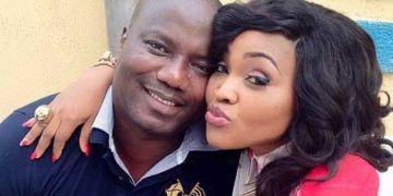 mercy aigbe ex-husband
