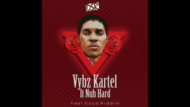 Photo of Vybz Kartel – It Nuh Hard