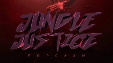 Photo of Download : Popcaan – Jungle Justice