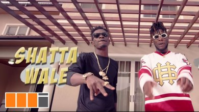 Photo of Shatta Wale – Hossana (Ft Burna Boy) (Prod By Da Maker)