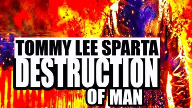 Photo of Download : Tommy Lee Sparta – Destruction of Man