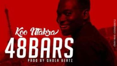 Photo of Koo Ntakra – 48 Bars (Prod. by Qhola Beatz)