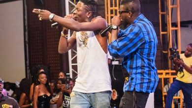 Photo of Download : Shatta Wale – Mayaa Tra (Ft. Pope Skinny) (Prod. by Willis Beatz)