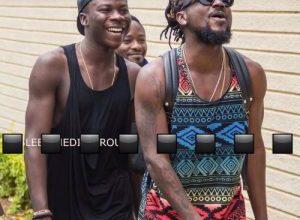 Photo of Download : StoneBwoy – Agoro (Ft Samini) (Prod By JMJ)