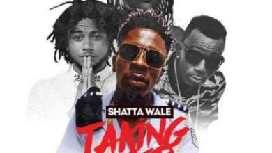Photo of Shatta Wale – Taking Over (Ft Captan x Addi Self x Joint 77) (Prod By Willisbeatz)