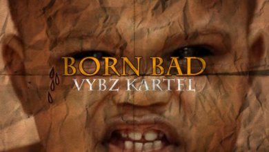 Photo of Download : Vybz Kartel – Born Bad