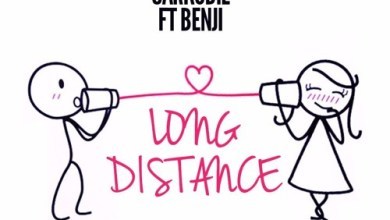 Photo of Sarkodie – Long Distance ft Benji (Prod By Oteng)