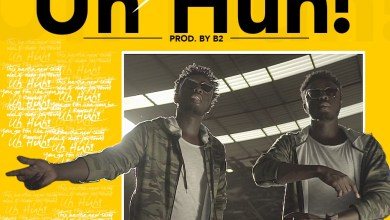 Photo of DopeNation – Uh Huh (Prod. by B2)