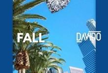 Davido – Fall (Instrumental)