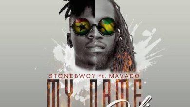 Photo of StoneBwoy – My Name (Refix) (Ft Movado) (Prod By DJ Perbi)